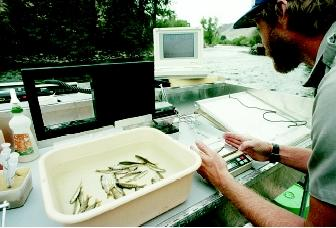 In addition to scientific and technical expertise, fresh-water ecologists are increasingly called upon to be good communicators. Results of field and laboratory research must be made understandable to policymakers, lawmakers, and other decisionmakers.